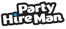 Party Hire Man